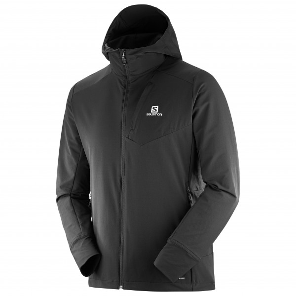 Salomon - Ranger Jacket - Softshelltakki