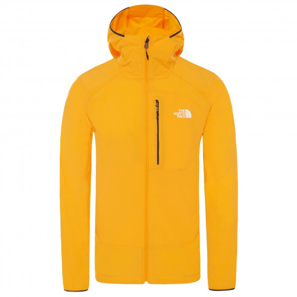 The North Face - North Dome Stretch Wind Jacket - Softshelljacka
