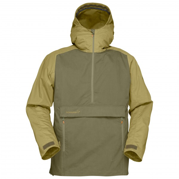 Svalbard Cotton Anorak - Casual jacket