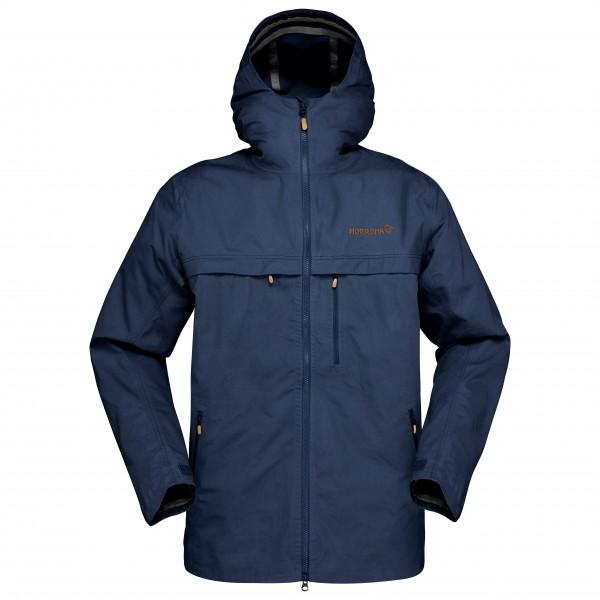 Norrøna - Svalbard Cotton Jacket - Freizeitjacke