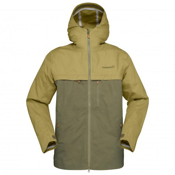 Norrøna - Svalbard Cotton Jacket - Fritidsjacka