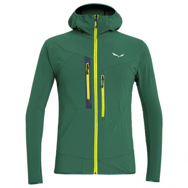 Salewa - Puez 2 Durastretch Fullzip Hoody - Windproof jacket