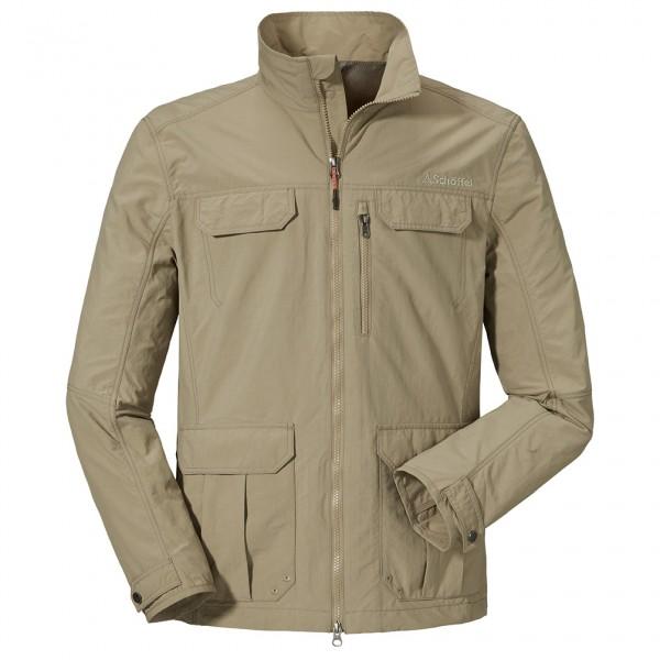 Schöffel - Jacket Sondrio - Vapaa-ajan takki