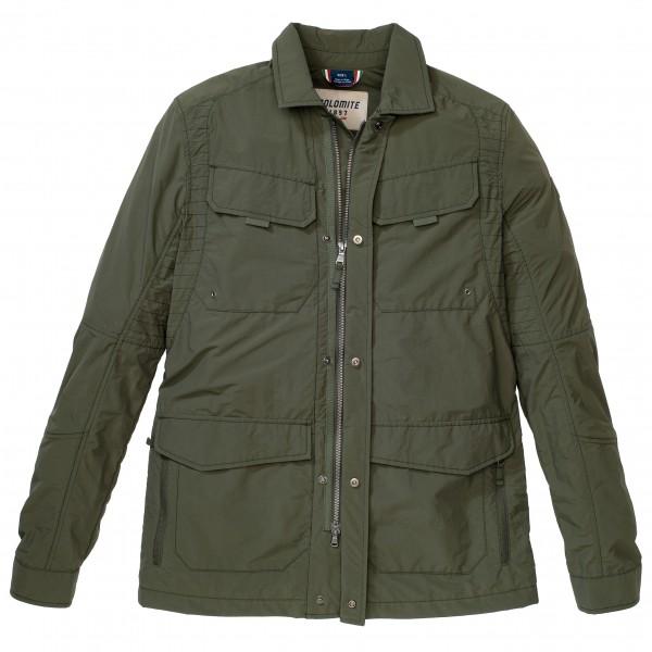 Dolomite - Jacket Sessanta Crinkle - Fritidsjakke