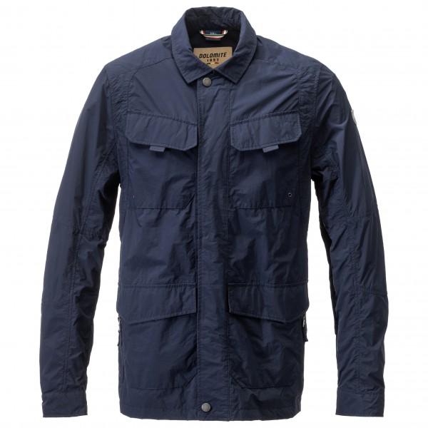 Dolomite - Jacket Sessanta Crinkle - Casual jacket