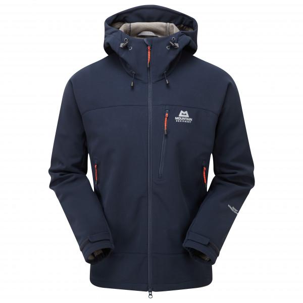 Mountain Equipment - Vulcan Jacket - Chaqueta softshell