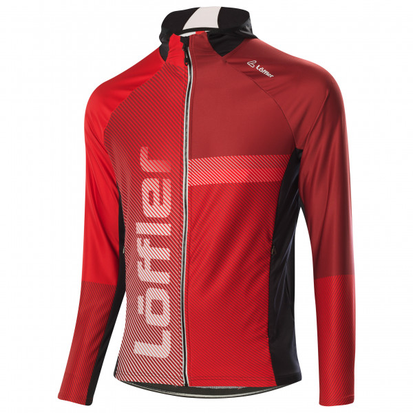 Löffler - Hoody Speed - Cross-country ski jacket