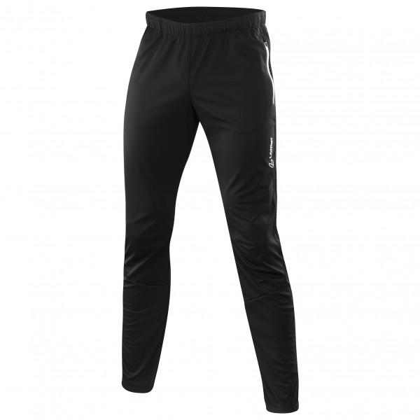 Löffler - Hose Worldcup Windsopper Light - Pantalones de esquí de fondo