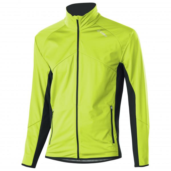 Löffler - Jacke Alpha Windstopper Light - Softshell jacket