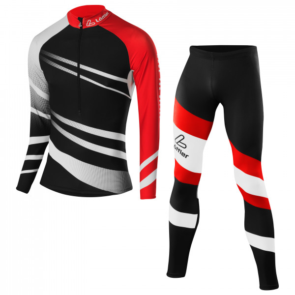 Löffler - Langlauf Rennanzug Worldcup - Cross-country ski trousers