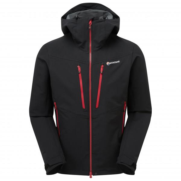 Montane - Dyno XT Jacket - Softshell jacket
