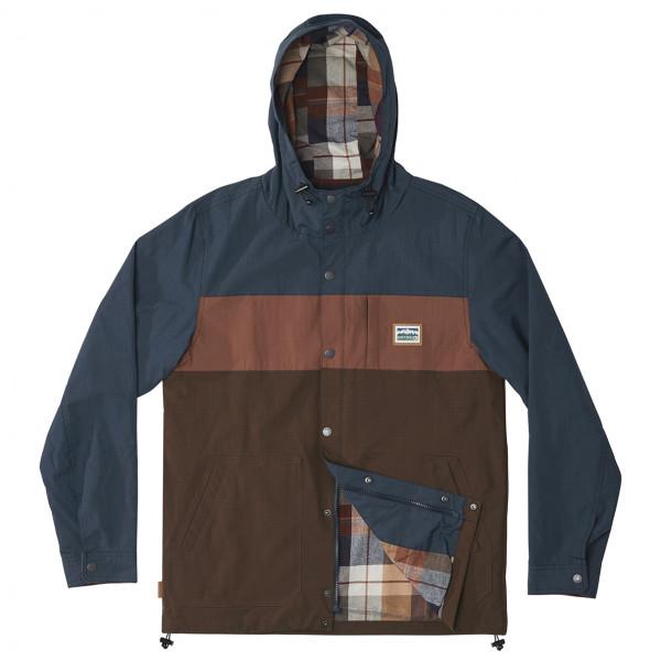 Hippy Tree - Alberta Jacket - Casual jacket