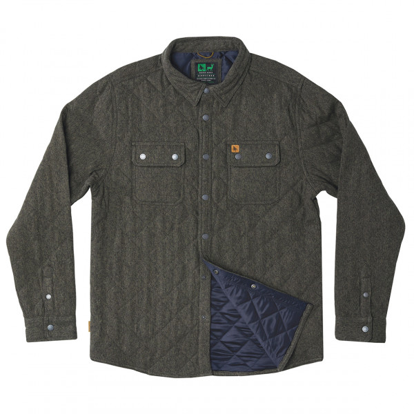 Hippy Tree - Cutler Jacket - Freizeitjacke