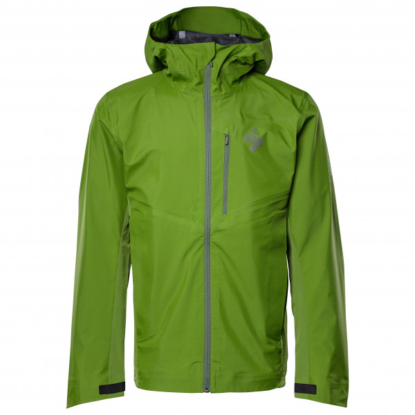 Sweet Protection - Supernaut Windstopper Jacket - Softshelljack
