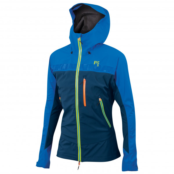 Karpos - Jorasses Plus Jacket - Softshell jacket