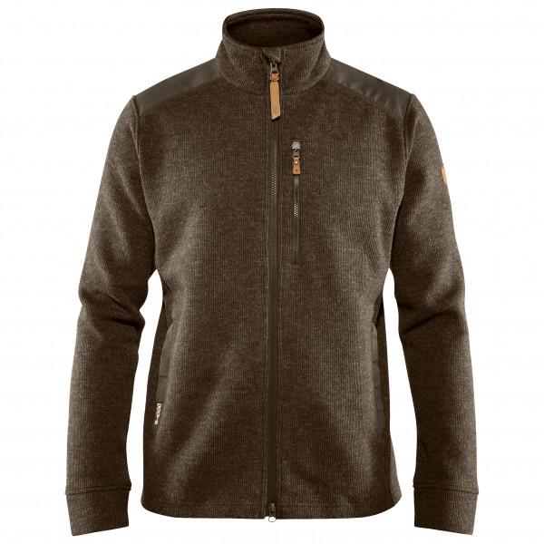 Fjällräven - Singi Fleece Jacket - Fritidsjacka