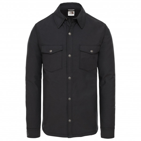 The North Face - Campshire Shirt - Vrijetijdsjack
