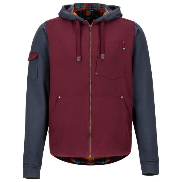 Marmot - Estes Park Hoody - Casual jacket