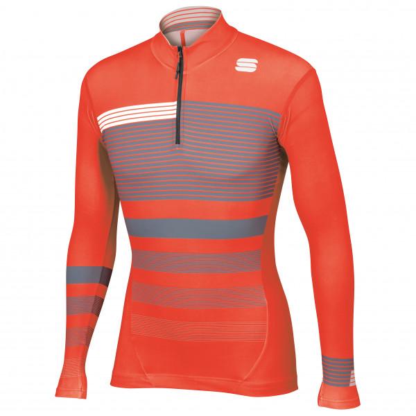 Sportful - Squadra Jersey - Langlaufjacke