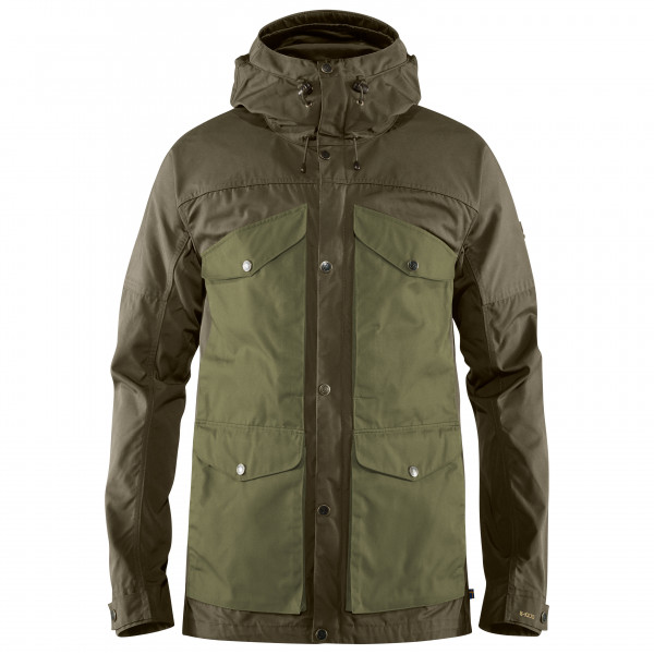 Fjällräven - Vidda Pro Jacket - Casual jacket