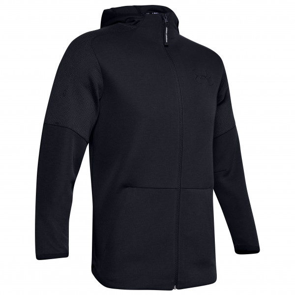 Under Armour - Unstoppable Move Light Full Zip - Sweat- & träningsjacka