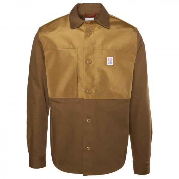 Topo Designs - Dual Shirt - Casual jacket