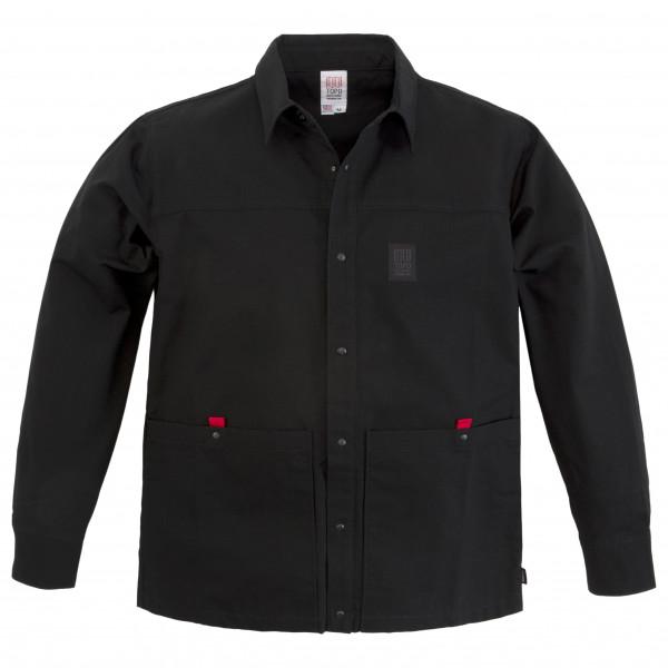 Topo Designs - Field Jacket - Vapaa-ajan takki