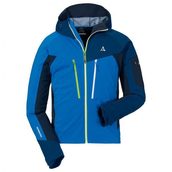 Schöffel - Softshell Hoody Val D Isere - Softshell jacket