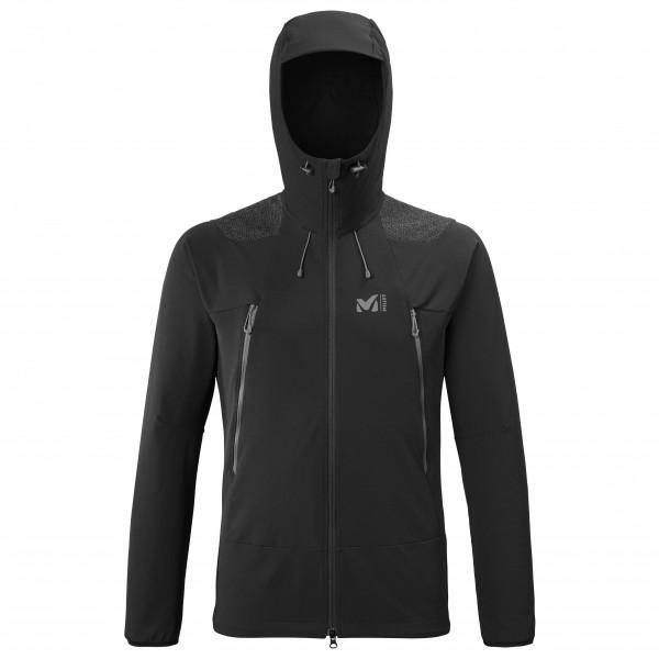 Millet - K Absolute XCS Hoodie - Softshell jacket