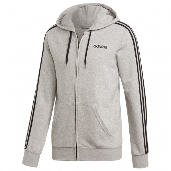 adidas - Essentials 3-Streifen Fullzip Trainingsjacke - Sweat- & træningsjakke