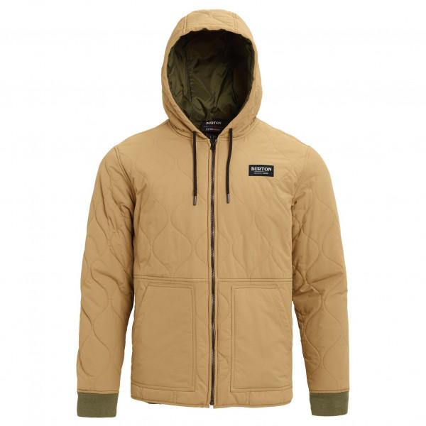 Burton - Mallet Hooded Jacket - Fritidsjakke