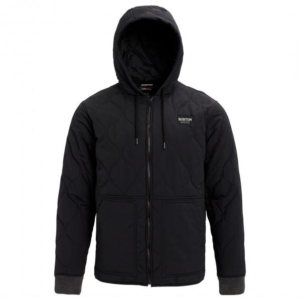 Burton - Mallet Hooded Jacket - Vapaa-ajan takki