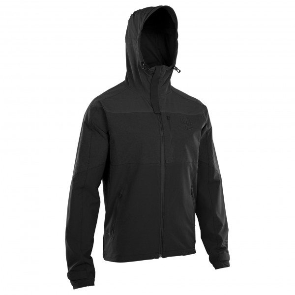 ION - Softshell Jacket Shelter - Cycling jacket