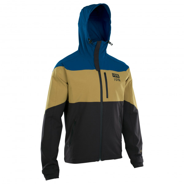 ION - Softshell Jacket Shelter - Fahrradjacke