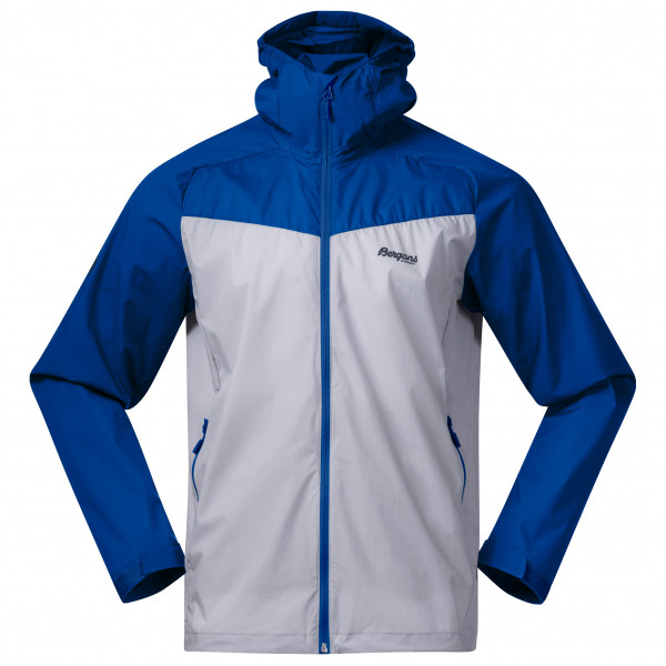 Bergans - Microlight Jacket - Softshelljacke