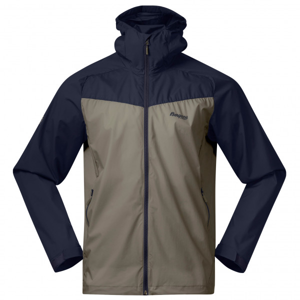 Bergans - Microlight Jacket - Softshell jacket