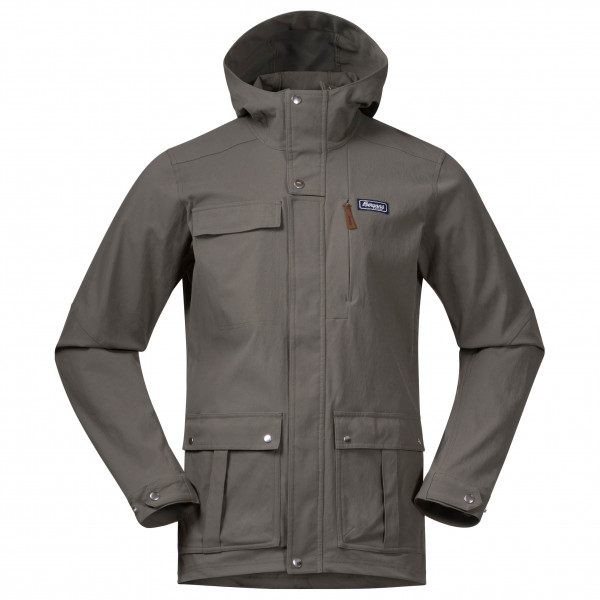 Bergans - Nordmarka Jacket - Fritidsjacka