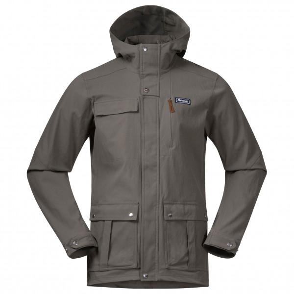 Bergans - Nordmarka Jacket - Vrijetijdsjack
