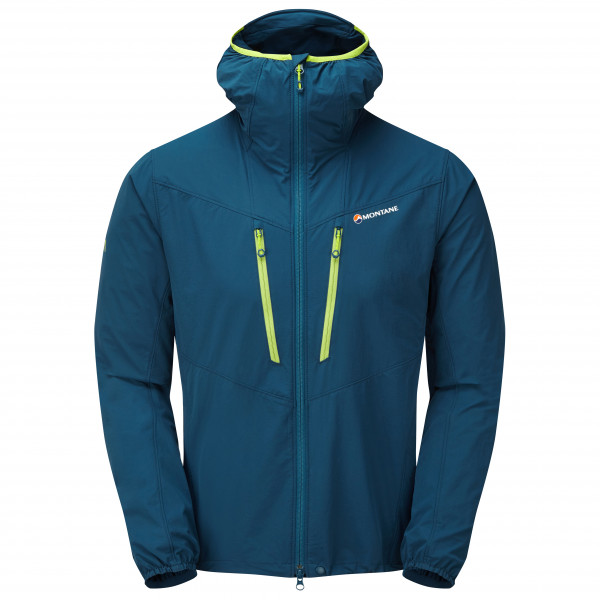 Montane - Alpine Edge Jacket - Softshelljack