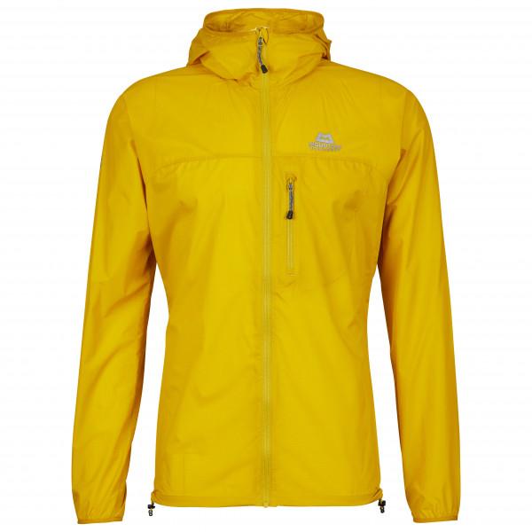Mountain Equipment - Aerofoil Full Zip Jacket - Softshelljacke