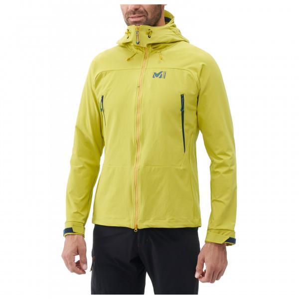 Millet - Fusion XCS Hoodie - Softshell jacket