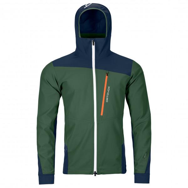 Pala Jacket - Softshell jacket