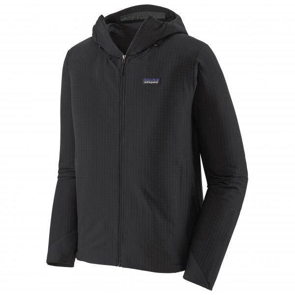 R1 TechFace Hoody - Softshell jacket