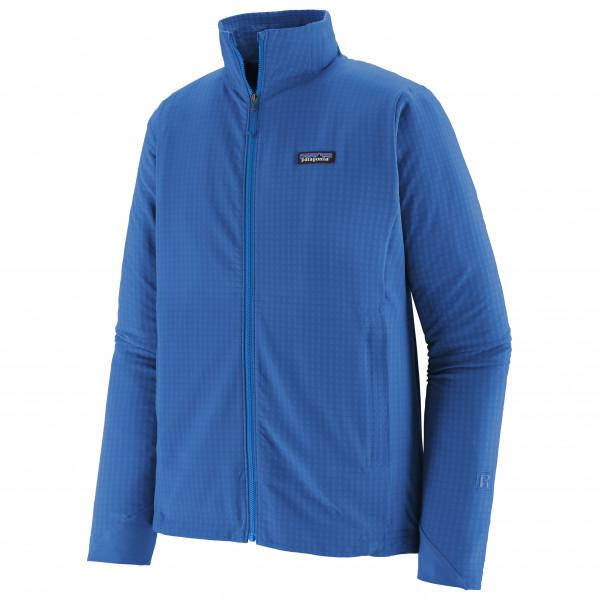 R1 TechFace Jacket - Softshell jacket
