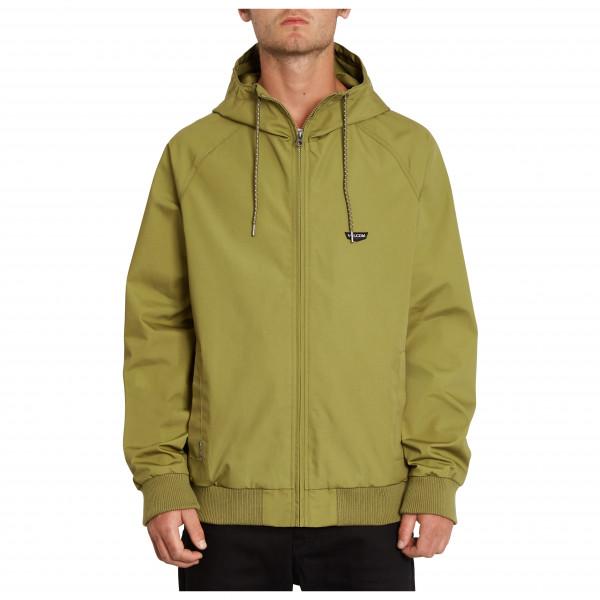 Raynan Update - Casual jacket