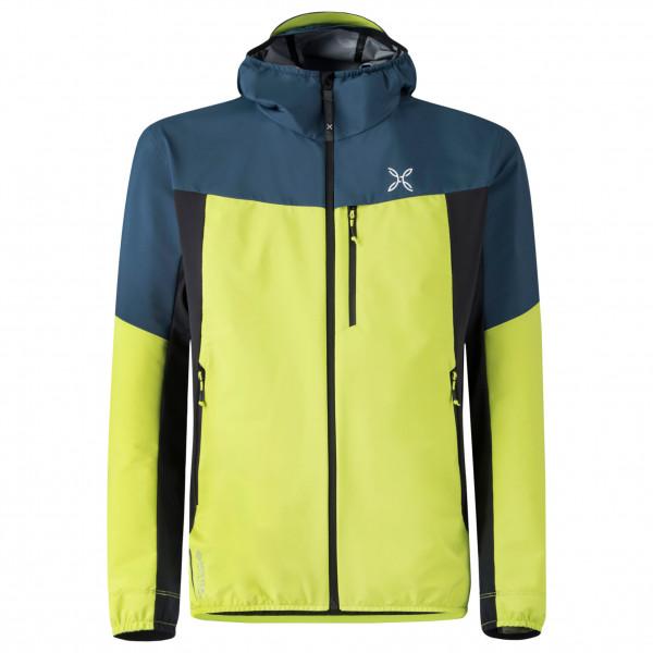 Montura - Air Active Hoody Jacket - Veste softshell