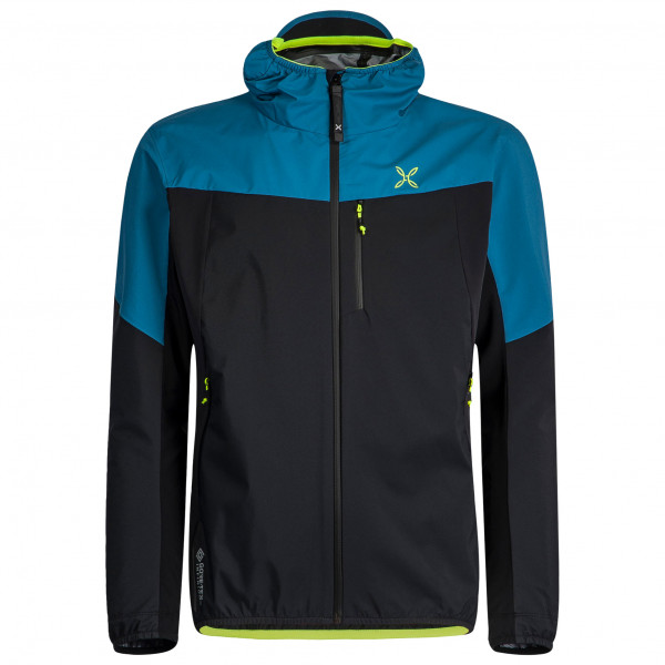 Montura - Air Active Hoody Jacket - Chaqueta softshell