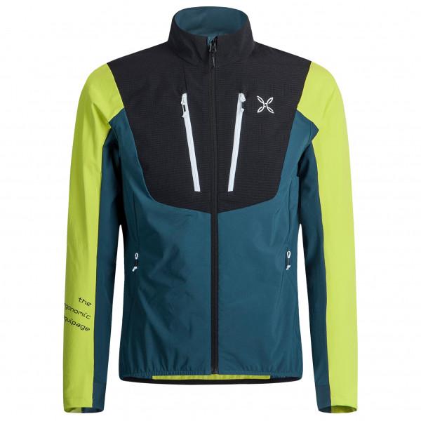 Montura - Air Pro Tech Jacket - Softshelljacke