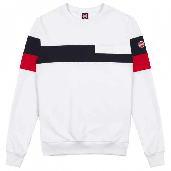 Colmar Originals - About Sweatshirt - Sweat- & trainingsjacks