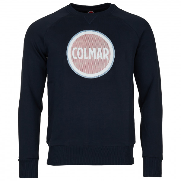 Colmar Originals - Brit Sweatshirt - Sweat- & træningsjakke
